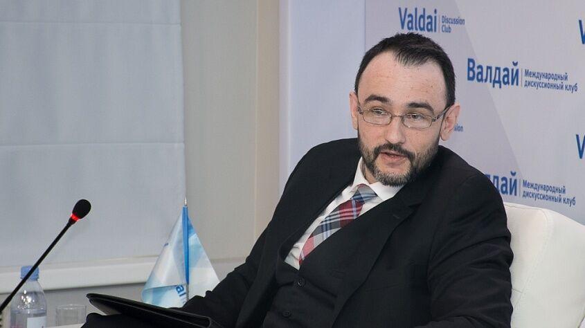 Майкл Кофман