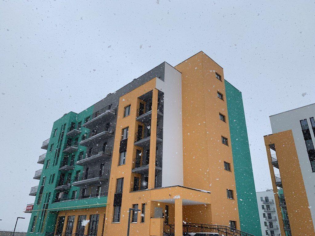 Директор BD Holding назвал главные тренды жилья эконом-класса в 2019 году