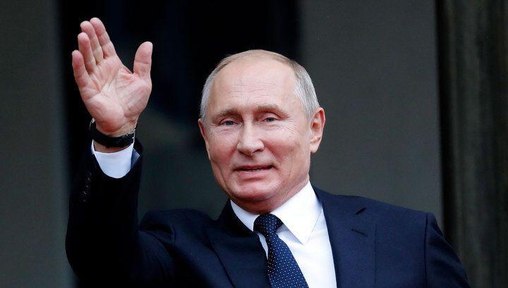 В РФ известные комики высмеяли Путина: что произошло потом