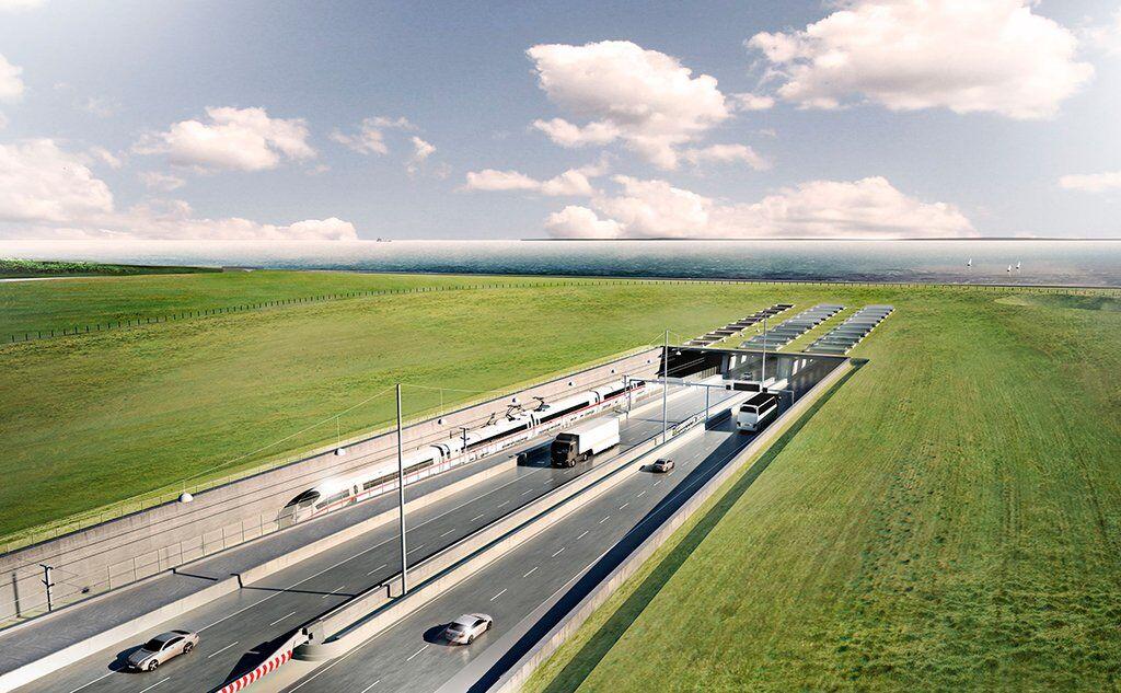 Цена вопроса $8 млрд: Европа решилась на мегапроект