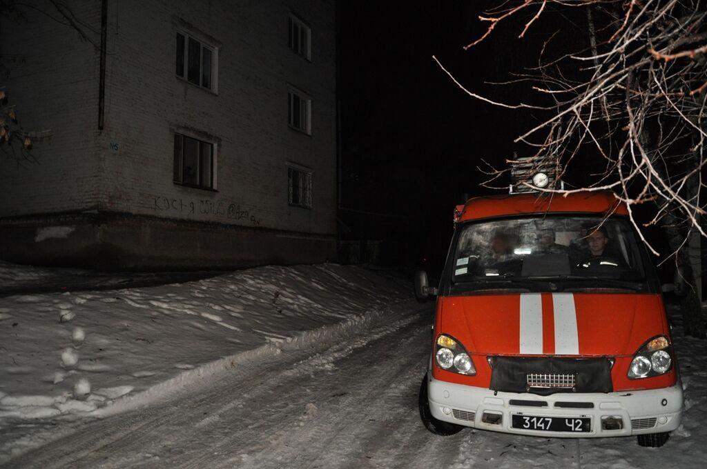 В Кропивницком обнаружили тела родителей с детьми