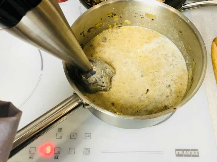 После Нового года: легкое блюдо от известного кулинара