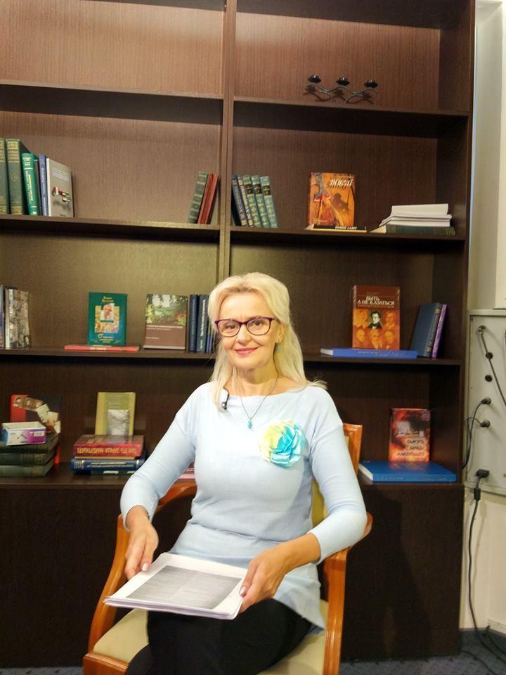 ''Стрелять в рот'': Фарион сделала провокационное заявление об Украине