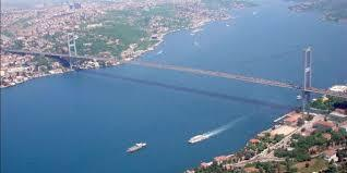 Босфорский пролив