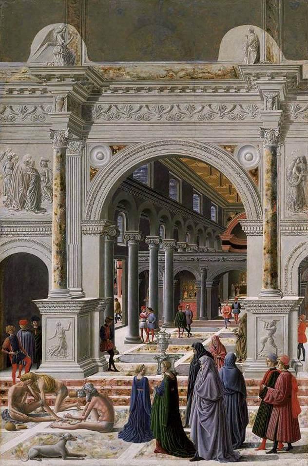 Введення у храм Пресвятої Богородиці: традиції та історія свята