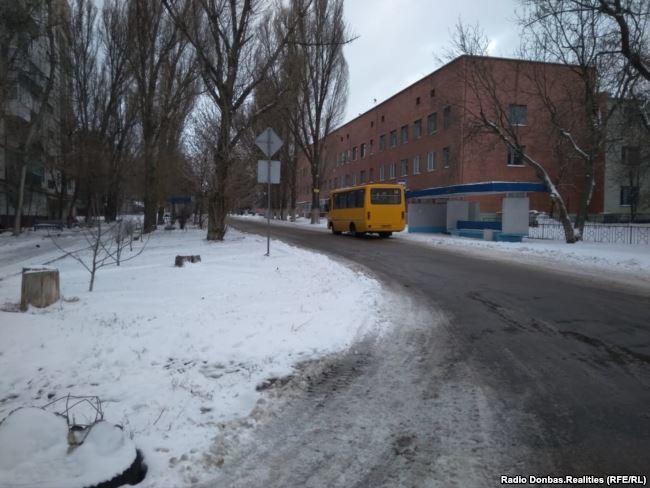 З'явилися сумні фото передноворічного Донецька