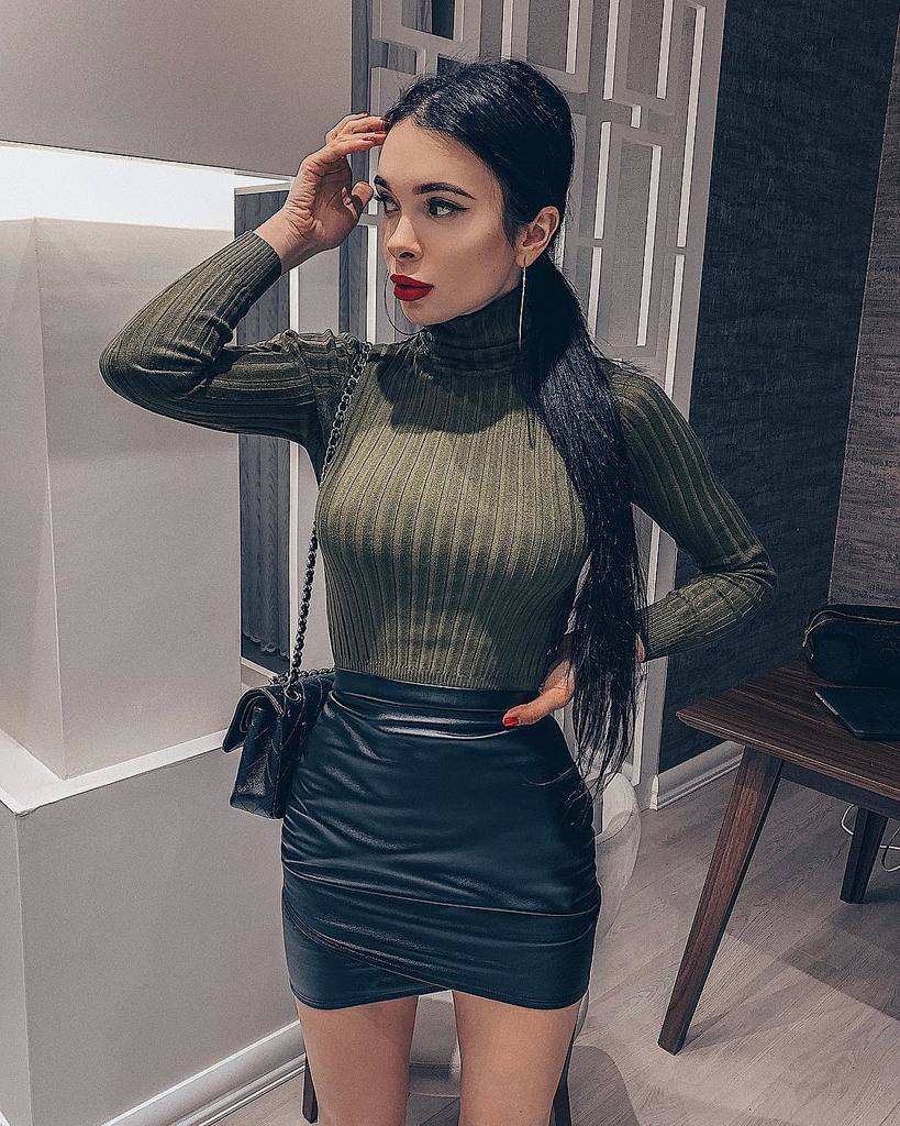 Анна Кравец