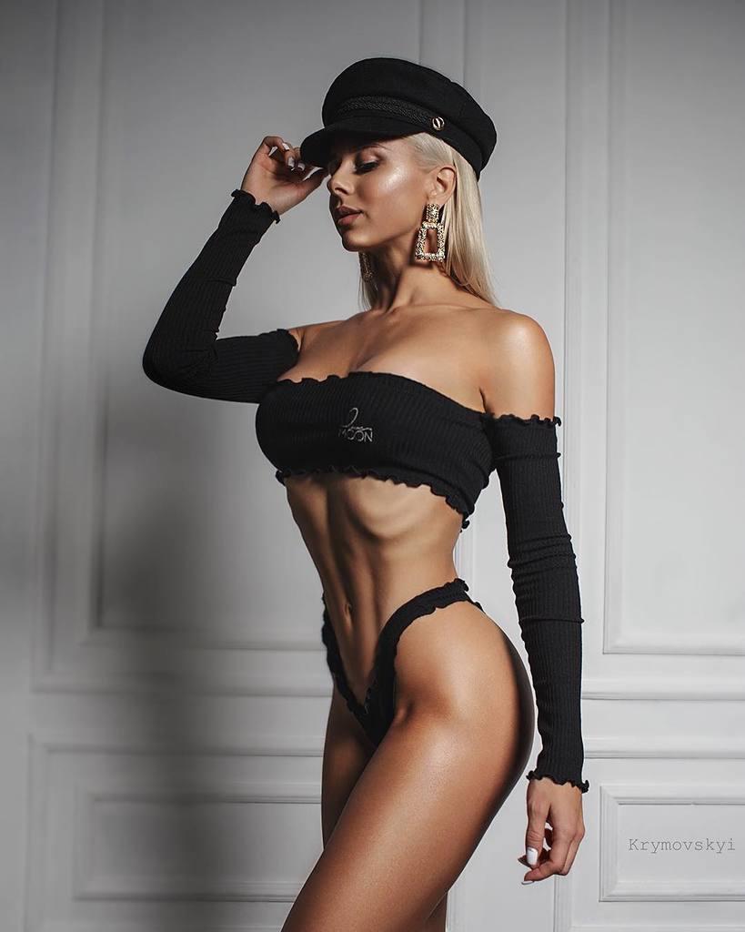 София Майборода (Колодий)