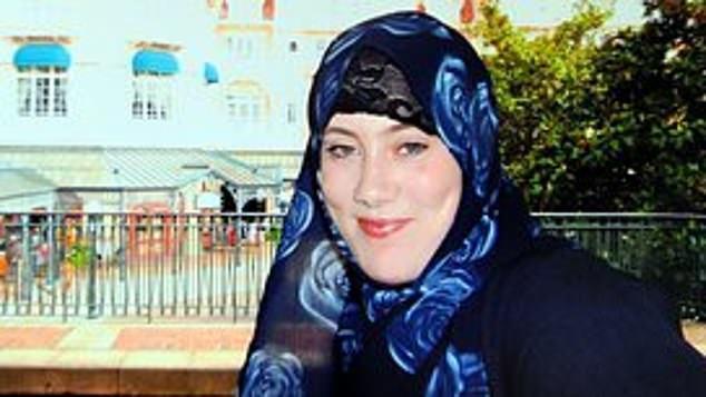 В Британии предупредили о подготовке терактов ''Белой вдовой''