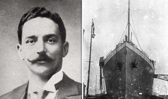 Тайна гибели ''Титаника'': назван виновный
