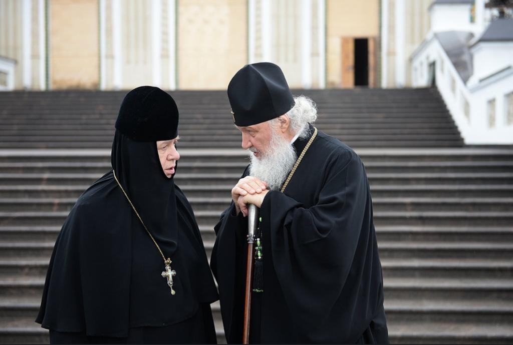 Агенты КГБ в Русской церкви: рассекречено еще одно известное имя