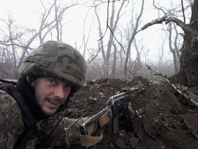 Захищали Україну: повний список бійців ЗСУ, які загинули на Донбасі у 2018 році