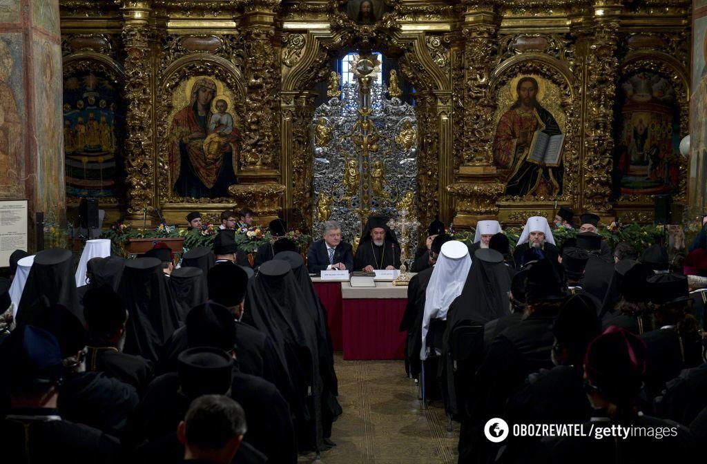 Украина обошла Московию и стремительно набирает скорость