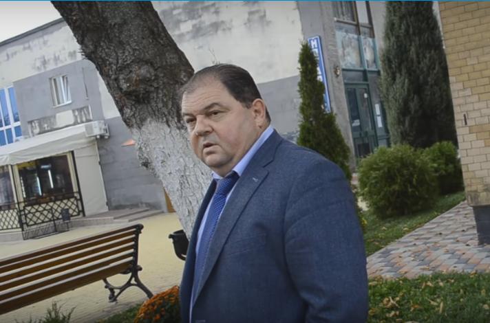 Володимир Тимченко