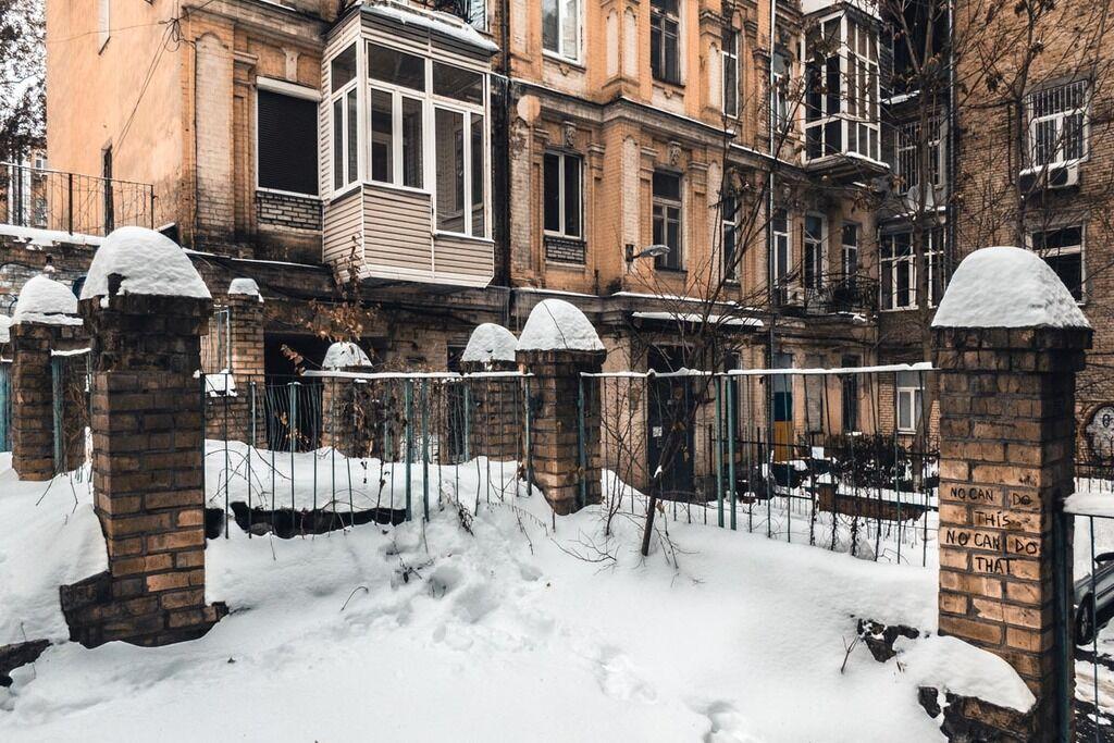 Фото: Сергій Бумеров
