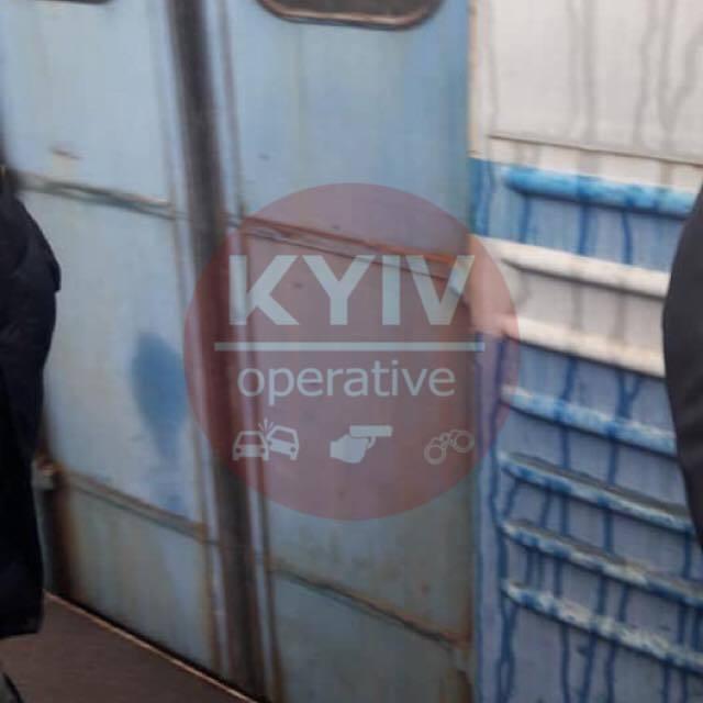 ''Зате не на бляхах'': у Києві обурилися роботою міської електрички