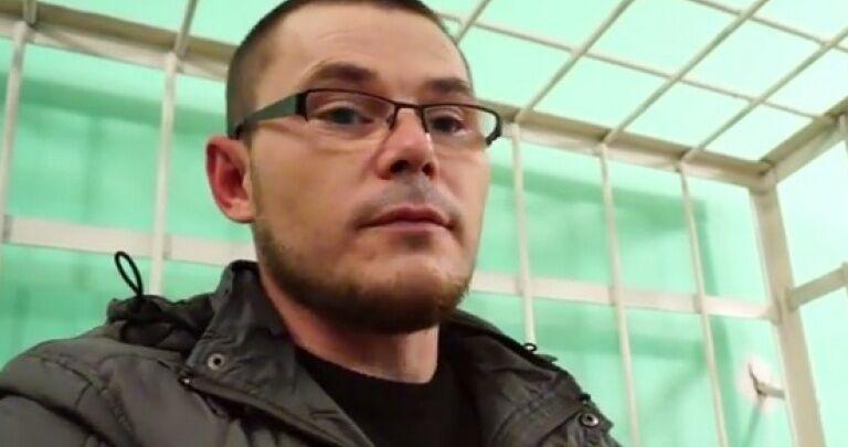 Юрия Коростелева обвиняют в грабеже