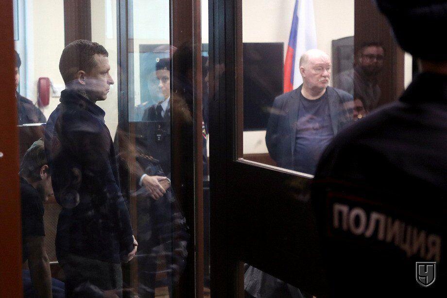 Тверський суд Москви
