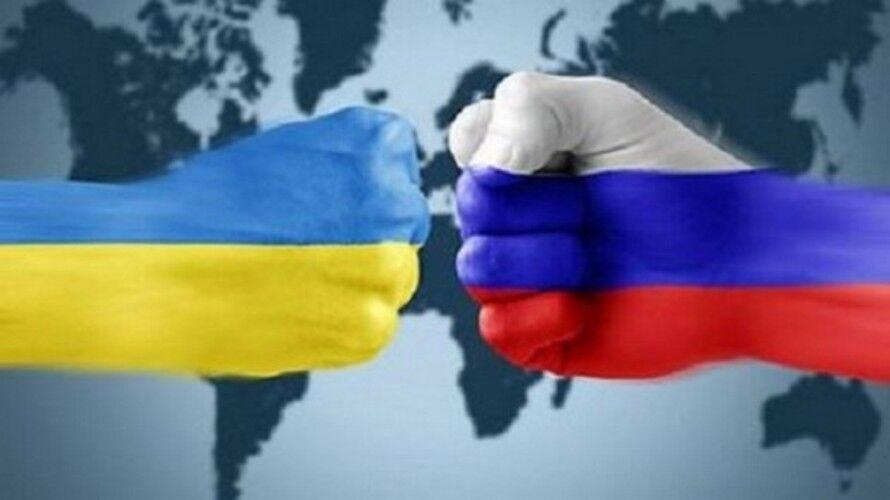 Россияне, какое ваше собачье дело, что происходит в Украине?