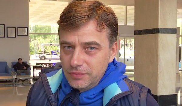 Сергій Мохник