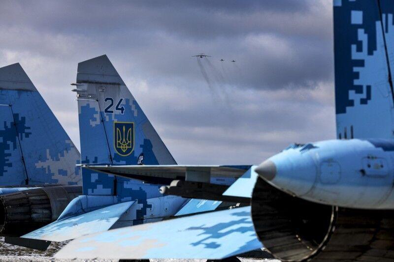 Україна направила штурмові підрозділи на кордон із РФ