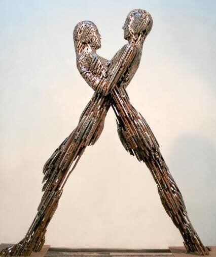 У Києві з'явиться незвичайна скульптура: як вона виглядатиме