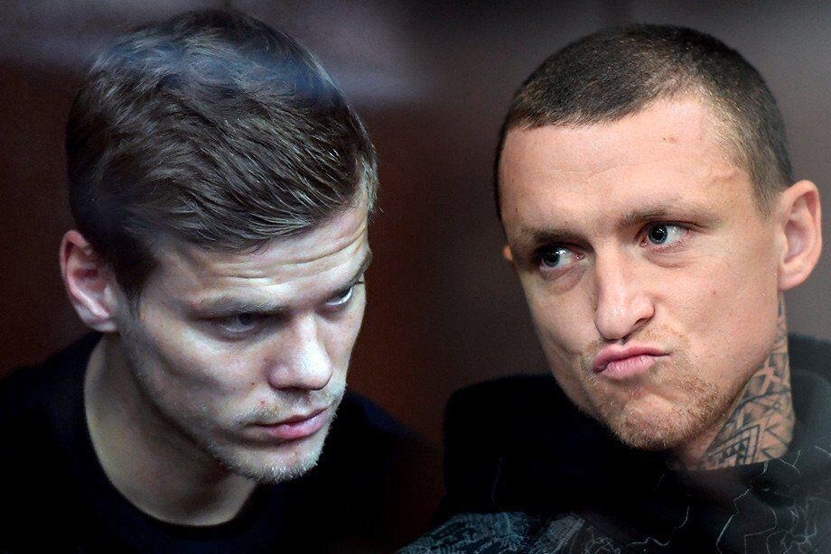 ''Нужно посадить'': экс-игрок сборной Украины о деле Кокорина-Мамаева