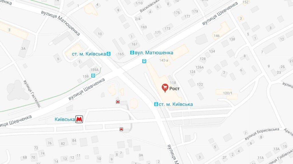У Харкові в супермаркеті поліцейський застрелив покупця: відео