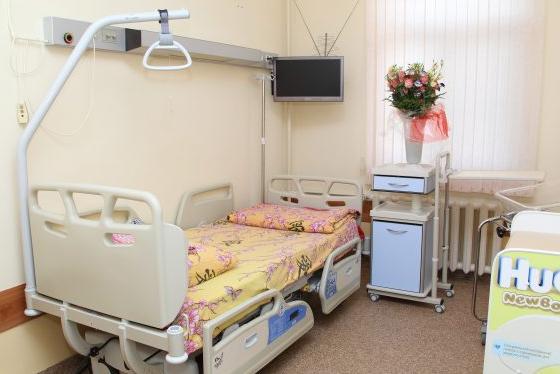 Пологовий будинок при лікарні №29 у Москві
