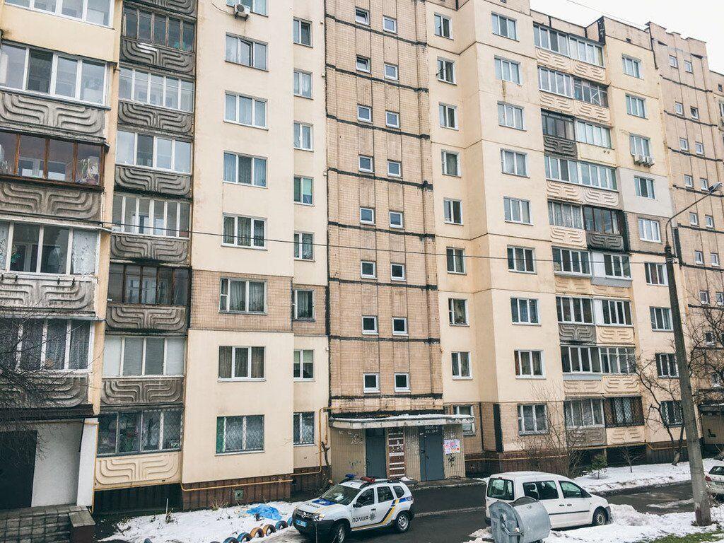 Будинок на Ломоносова