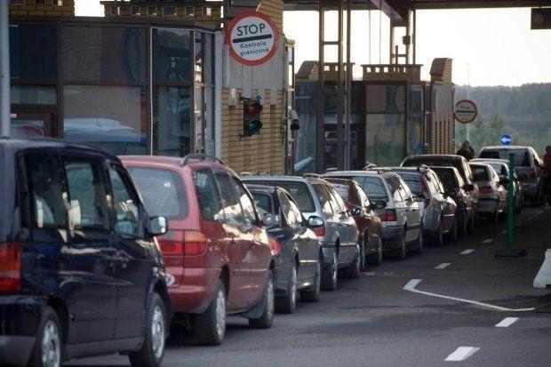 ''Евробляхи'' — на мусор: почему украинцы массово бросают авто