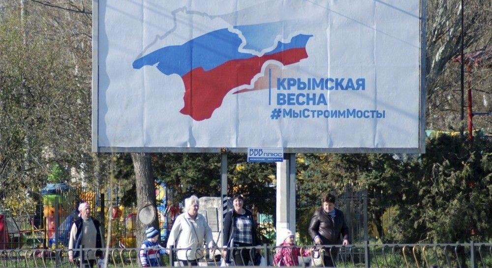 Російська окупація