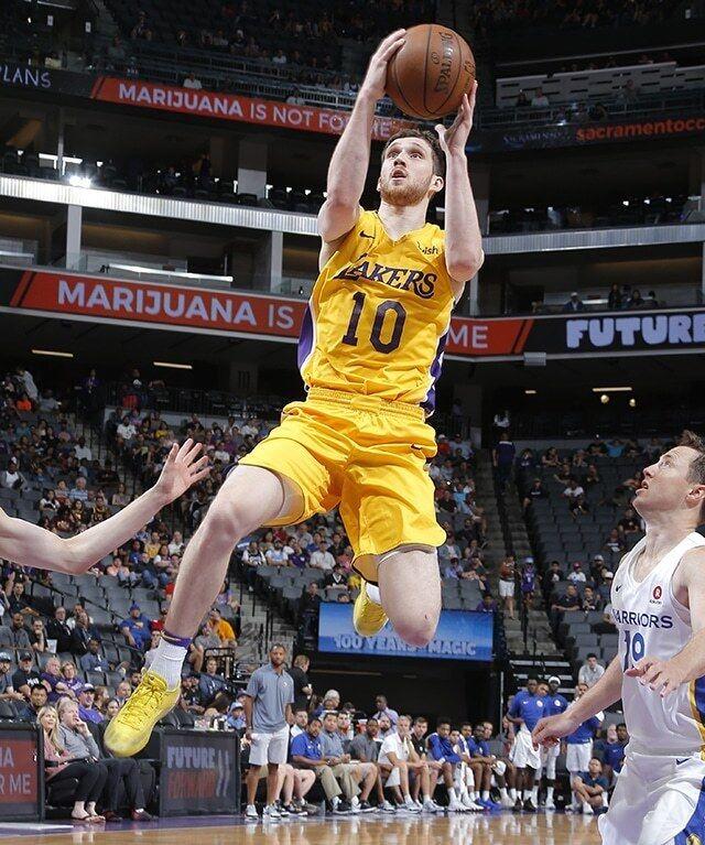 Защитник сборной Украины может сменить клуб в НБА