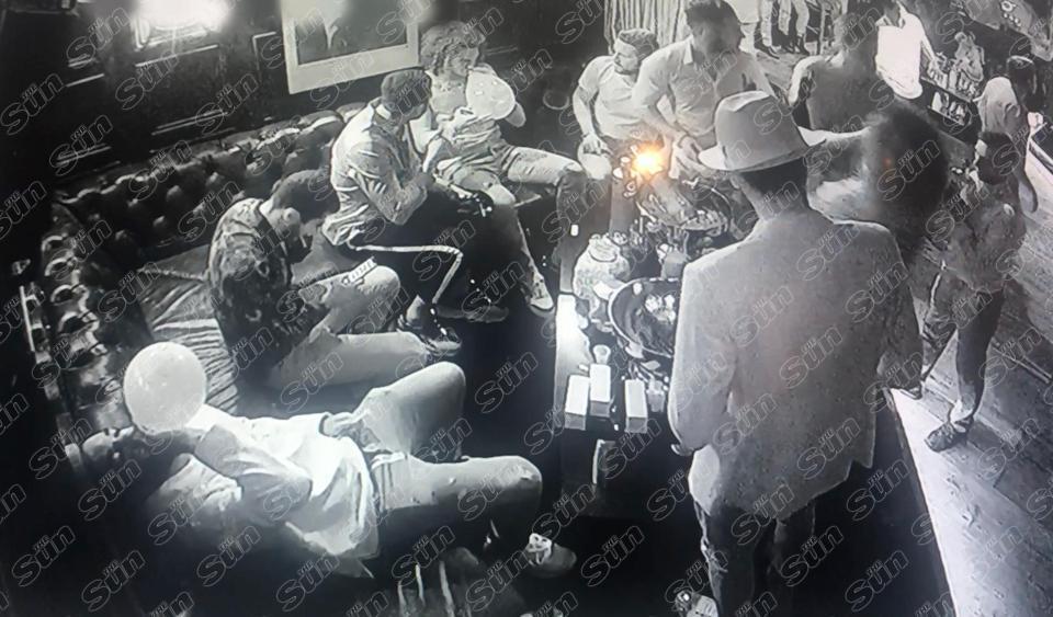 Зірки англійського топ-клубу потрапили в скандал