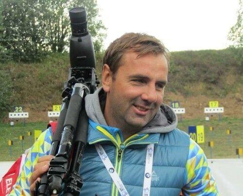 ''Выиграли все'': тренер сборной Украины по биатлону о победе Джимы