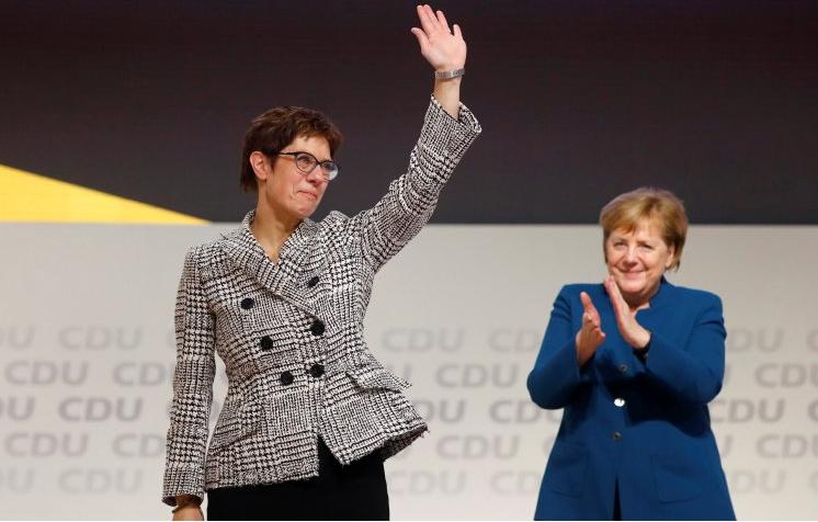 Кінець епохи: Меркель гучно пішла зі своєї посади