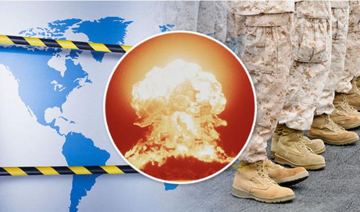 Названы лучшие страны-убежища на случай ядерной войны