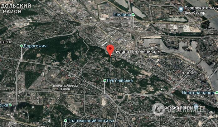 Смертельне падіння в Києві: біля висоток виявили два трупи