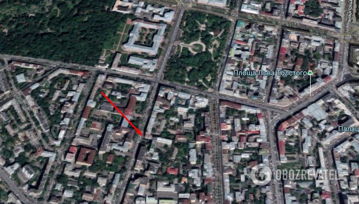 В Киеве автомобиль сбил беременную: что известно
