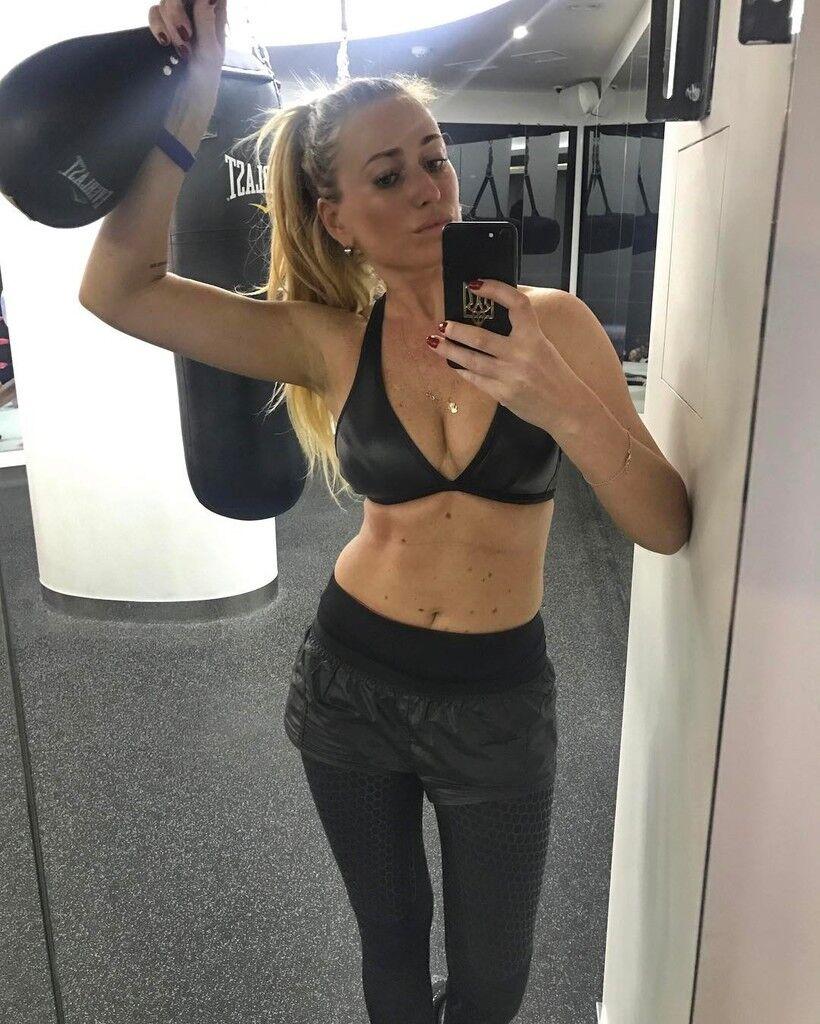 Ірина Галай