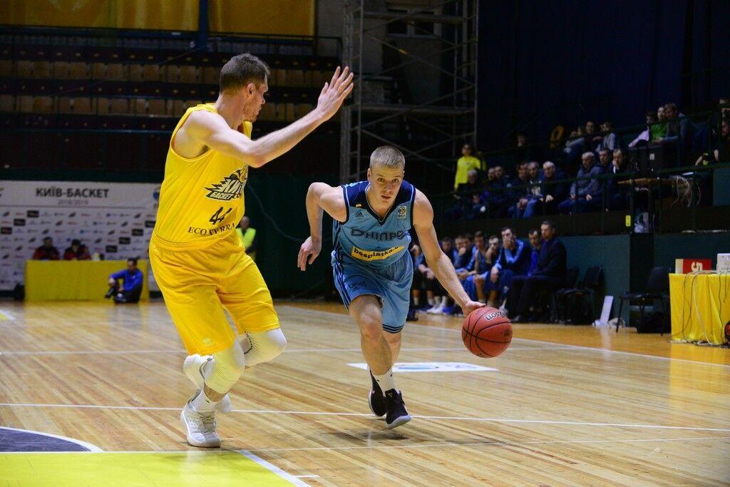 Драма в Киеве: результаты Суперлиги Пари-Матч 8 декабря