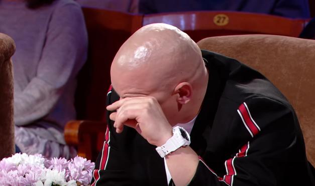 ''Лиса'' дочка зірки ''Кварталу 95'' публічно довела його до сліз: з'явилося відео