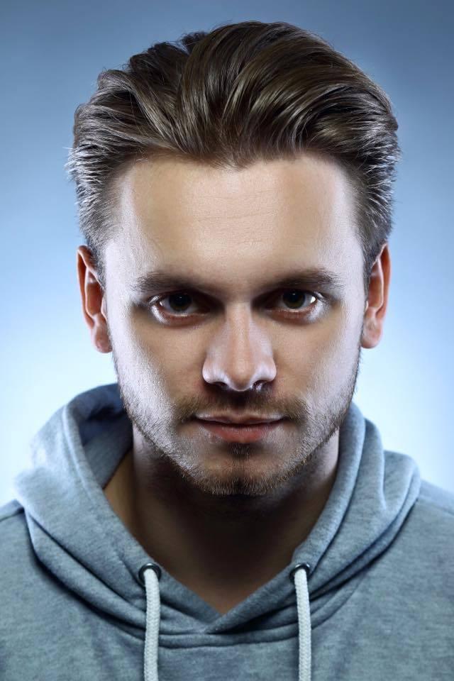 Умер молодой украинский актер Тарас Мельничук