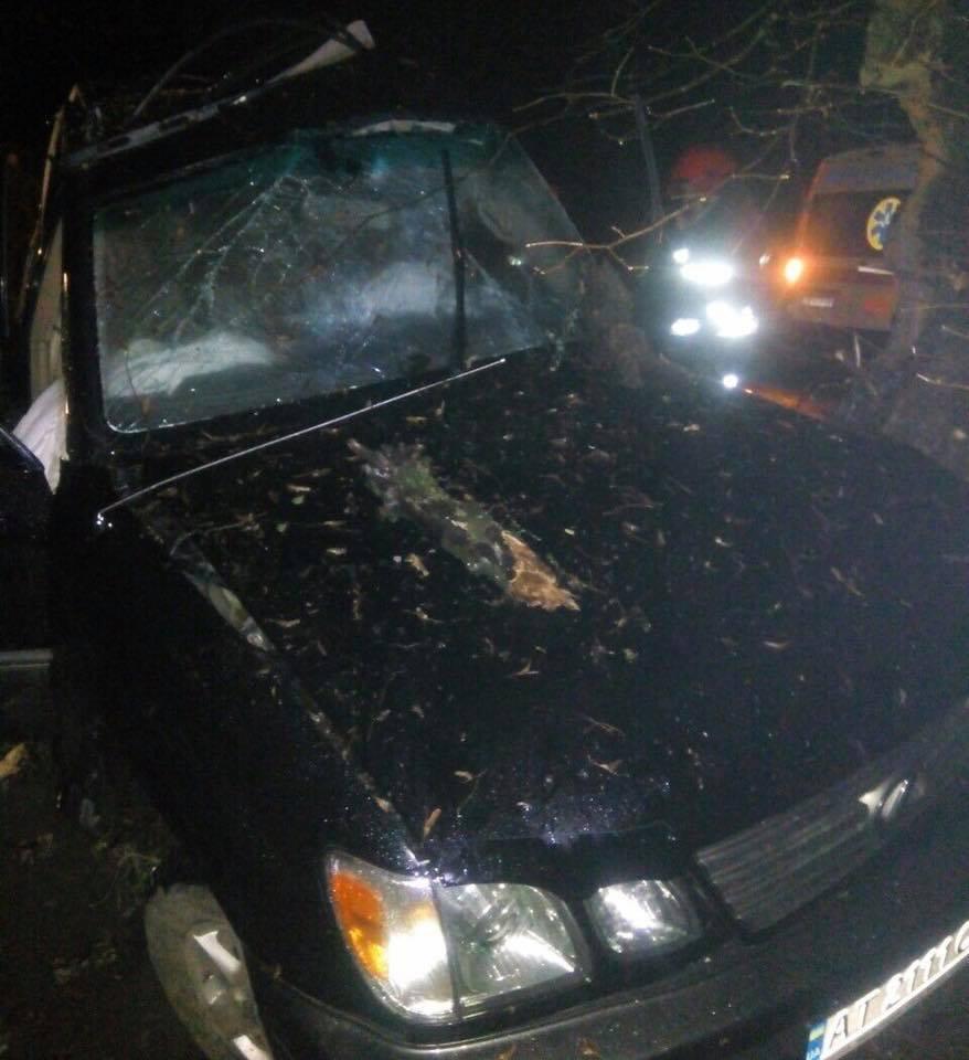 Смертельна ДТП з Lexus: з'явилися моторошні подробиці
