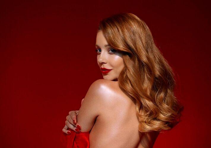 Сексолог пояснив успіх Тіни Кароль у чоловіків