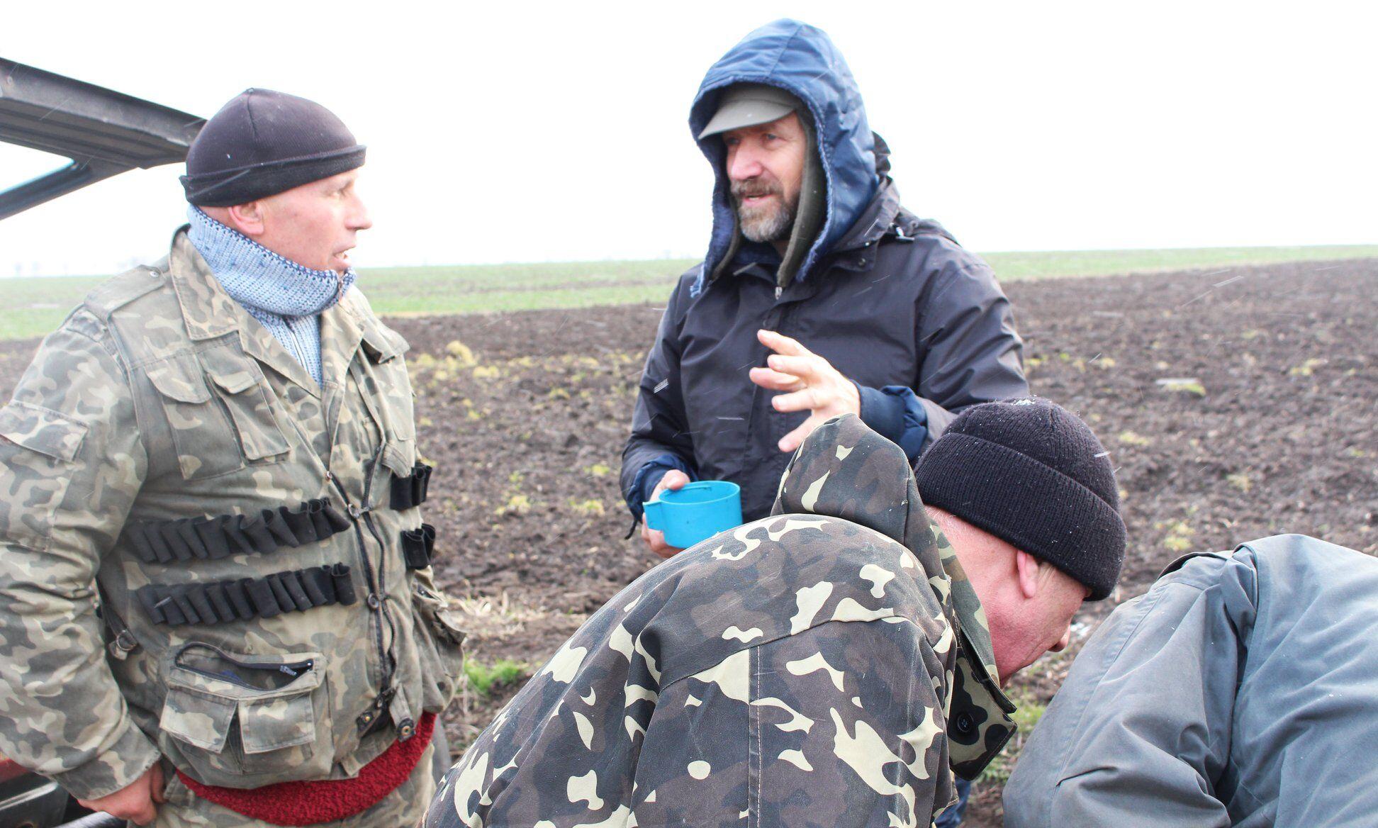 """""""Когда я сказал, что будет по закону, мне объявили войну"""": что творится в нацпарках Украины"""