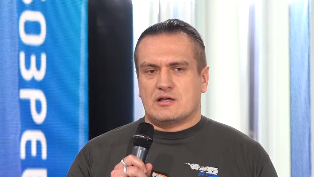 В Украине объяснили роль звезд-гастролеров в войне с Россией