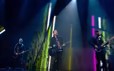 """O.Torvald презентовал песню на Нацотборе на """"Евровидение-2018"""""""