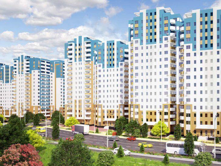 Незаконні новобудови Києва: повний список будинків