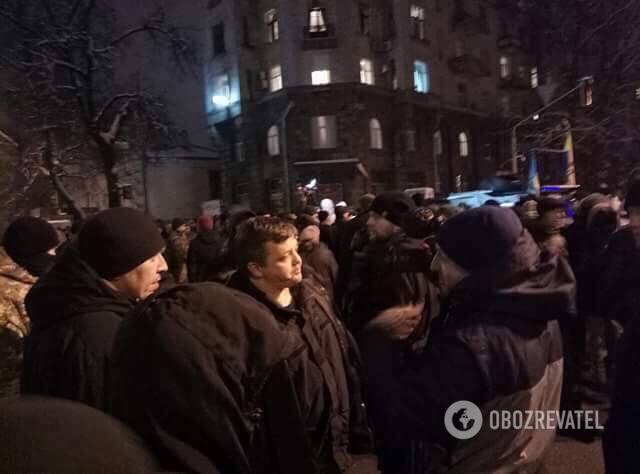 Саакашвили задержали и депортировали из Украины: все подробности
